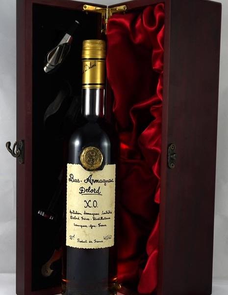 XO Delord Freres Bas Armagnac XO (20cl)