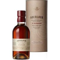 Aberlour - A'bunadh 60.5 Batch No.58 70cl Bottle