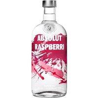 Absolut - Raspberri (Raspberry) 70cl Bottle