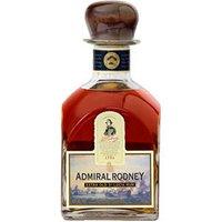 Admiral Rodney - Extra Old Rum 70cl Bottle