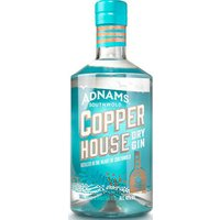 Adnams - Copper House Gin 70cl Bottle