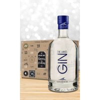 Advent Calendar - Gin And Tonic Advent Calendar