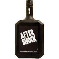 Aftershock - Black 70cl Bottle