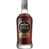 Angostura - 1824 12 Year Old 70cl Bottle