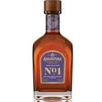 Angostura - French Cask Collection No.1 70cl Bottle
