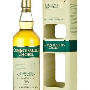 Auchroisk 1996 Connoisseurs Choice