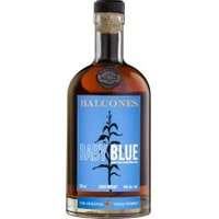 Balcones - Baby Blue Corn Whiskey 70cl Bottle