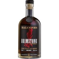 Balcones - Brimstone 70cl Bottle