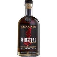 Balcones - Brimstone 70cl Bottle