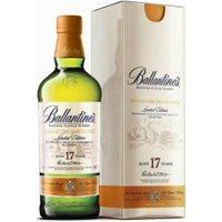 Ballantines - Miltonduff 17 Year Old 70cl Bottle