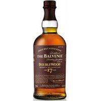 Balvenie - Doublewood 17 Year Old 70cl Bottle