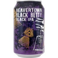 Beavertown - Black Betty 24x 330ml Cans