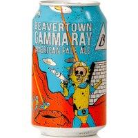 Beavertown - Gamma Ray 24x 330ml Cans