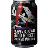 Beavertown - Smog Rocket 24x 330ml Cans