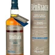 Benriach 12 Year Old 2005 Batch 14