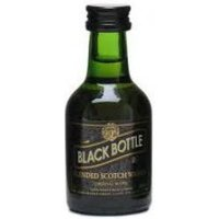 Black Bottle - Standard Miniature 5cl Miniature