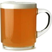 Bock Beer Mugs 8.8oz / 250ml (Pack of 6)