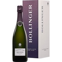 Bollinger - La Grande Annee Rose 2005 75cl Bottle