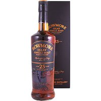Bowmore - 25 Year Old 70cl Bottle