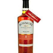 Bowmore 8 Year Old Feis Ile 2008