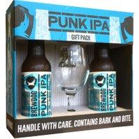 BrewDog - Punk IPA Gift Pack 2x 330ml Bottles