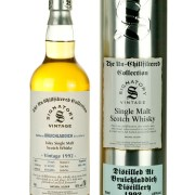 Bruichladdich 23 Year Old 1992 Un-Chillfiltered