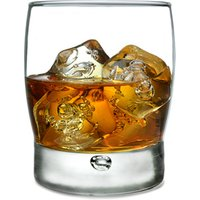 Bubble Double Old Fashioned Tumblers 13oz / 360ml (Set of 24)