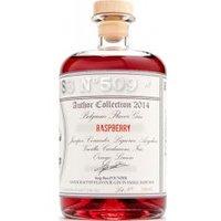 Buss No.509 - Raspberry Gin 70cl Bottle