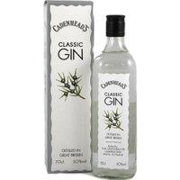 Cadenheads - Classic Gin 70cl Bottle