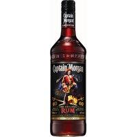 Captain Morgan - Black Label 70cl Bottle