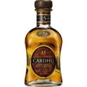 Cardhu - 15 Year Old 70cl Bottle