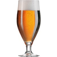 Cervoise Beer Glasses 500ml LCE at 2/3rd Pint (Pack of 6)