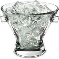Classic Range Glass Ice Bucket
