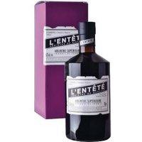 Combier - L'Entente Absinthe 70cl Bottle