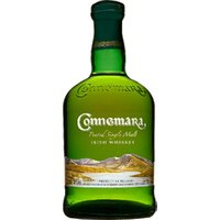 Connemara - Peated Single Malt 70cl Bottle