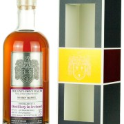 Cooley 13 Year Old 2003 Exclusive Malts 10th Anniversary
