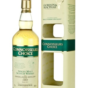 Craigellachie 1997 Connoisseurs Choice