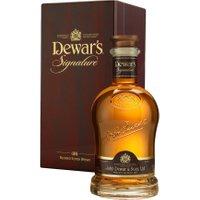 Dewars - Signature 70cl Bottle