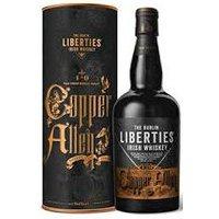 Dublin Liberties - Copper Alley 70cl Bottle