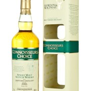 Dufftown 2006 Connoisseurs Choice