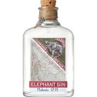 Elephant - Gin 50cl Bottle