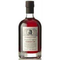 Foxdenton - Damson Gin 70cl Bottle