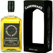 Glen Moray 17 Year Old 1998 Cadenhead's