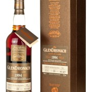 Glendronach 21 Year Old 1994 Distillery Exclusive