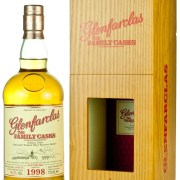 Glenfarclas 1998 Family Casks Release A14