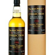 Glenglassaugh 1986 MacPhail's Collection