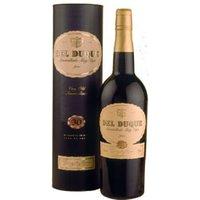 Gonzalez Byass - Rare Old Soleras Del Duque 37.5cl Bottle