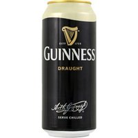 Guinness - Draught 24x 440ml Cans