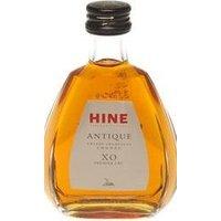 Hine - Antique XO Premier Cru Miniature 5cl Miniature