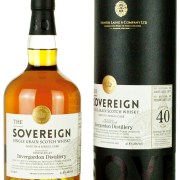 Invergordon 40 Year Old 1977 Sovereign